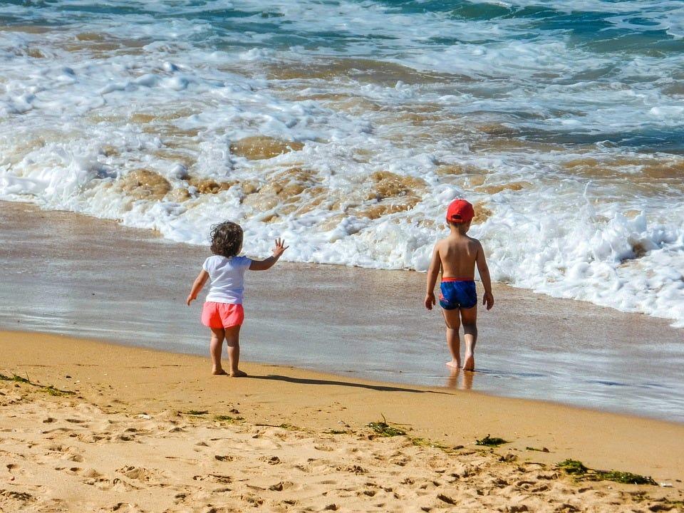 Estate 2021, chi potrà andare in spiaggia? Ecco le linee guida