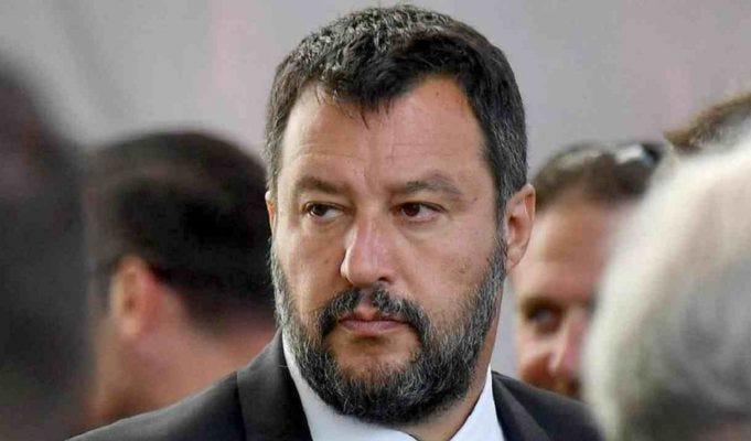 Salvini: le zone rosse dovevano essere create dal governo