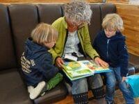 Bonus baby sitter ai nonni