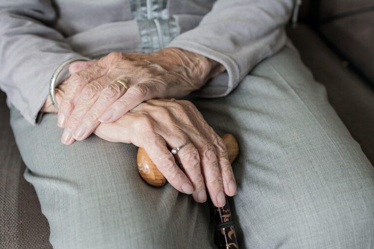 Nessuna pensione con contributi versati: ridatemi i miei soldi