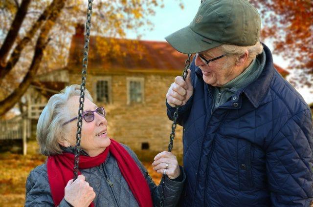 Pensione reversibilità