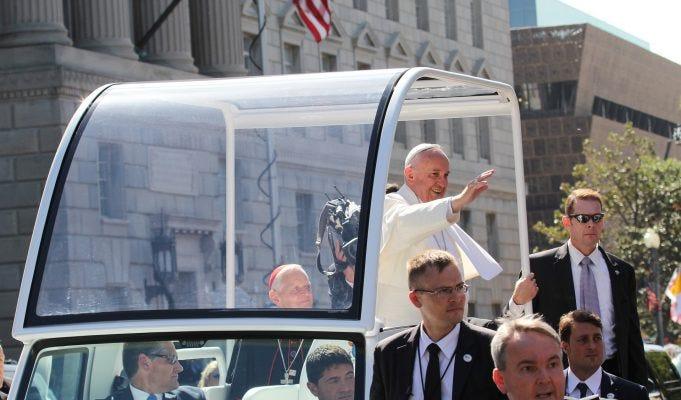 Papa Francesco: lavoro minorile è schiavitù