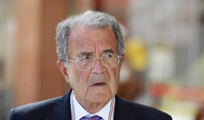 Prodi: schede di Colao belle ma c'è  di tutto dentro