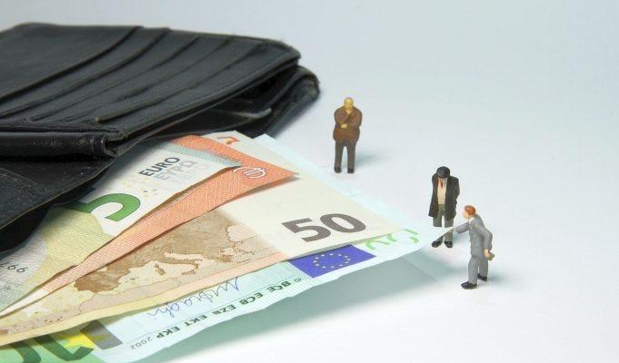 Bonus 1000 euro decreto Ristori 5: erogato senza codice Ateco