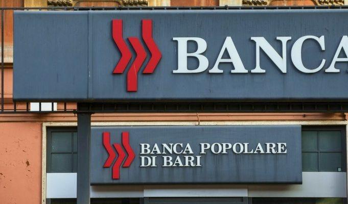 Banca Popolare di Bari: i risparmiatori truffati hanno diritto al risarcimento