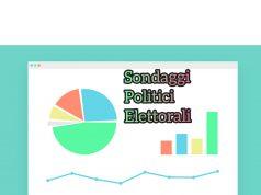 sondaggi politici elettorali Tecnè 17/01/2021