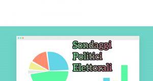 sondaggi politici elettorali Ipsos 14/01/2021