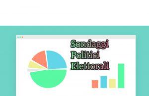 sondaggi politici SWG 27-07-2020