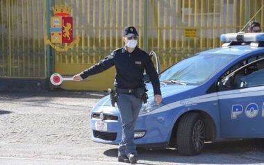bollo auto controllo polizia
