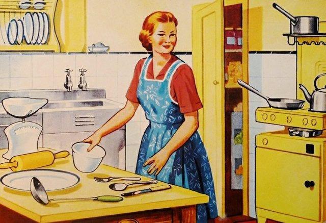 pensione casalinghe