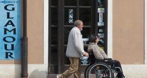 maggiorazione contributiva invalidi