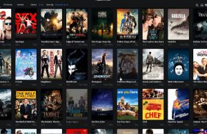 film streaming