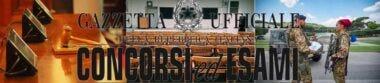 Concorso Polizia di Stato 2021: cinque bandi