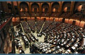 legge bilancio