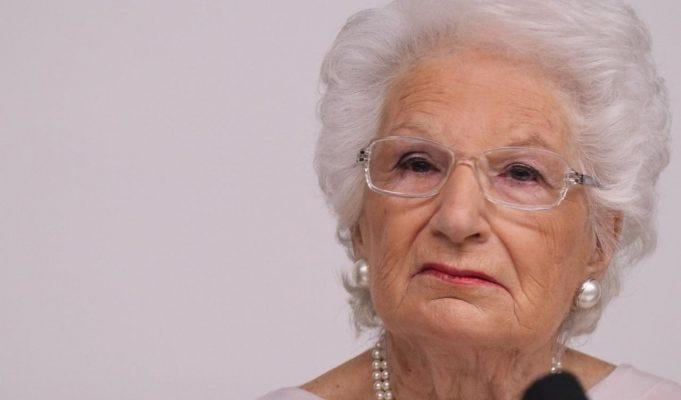 Liliana Segre, Io non ho perdonato