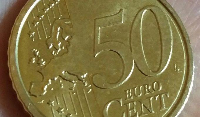 Lo strano caso dei 50 centesimi del 2007: che fine hanno fatto e quanto valgono?