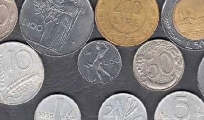 Vecchie lire rare che possono valere fino a 4000 euro, ecco quali sono
