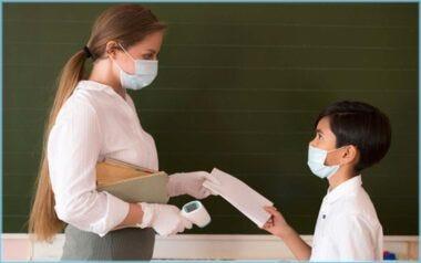 Green Pass scuola obbligatorio: controllo e sanzioni
