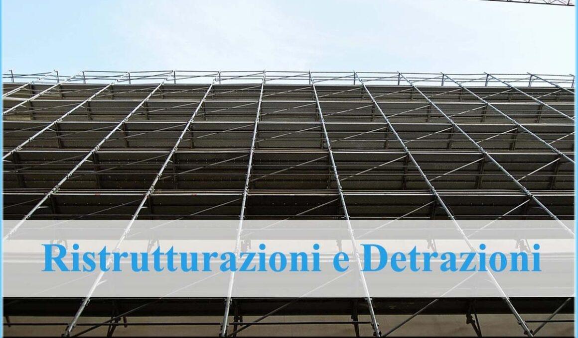 Bonus ristrutturazioni Superbonus 110%: in caso di decesso le detrazioni non fruite passano agli eredi?