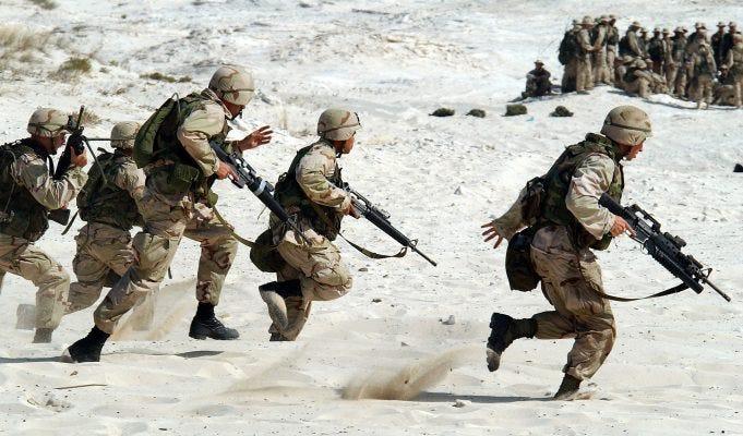 Pensione Forze Armate: gli aumenti del 2023 colpirebbero anche la pensione anticipata