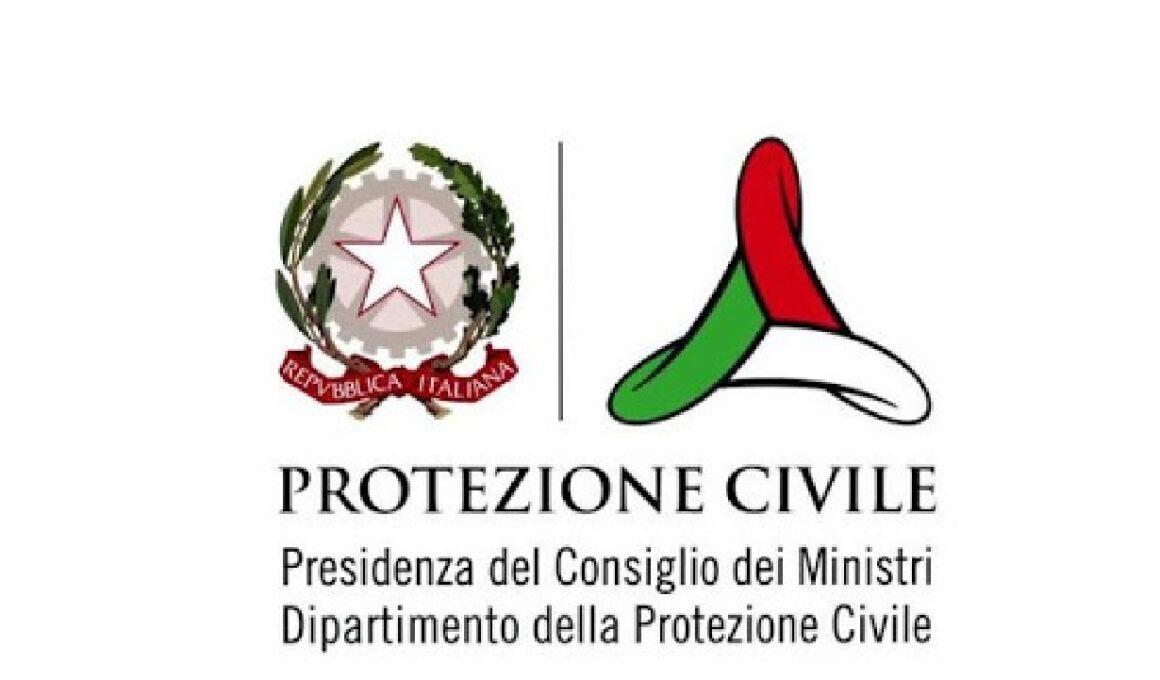 Protezione civile: allerta maltempo in 11 regioni