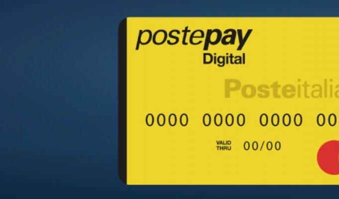 Cashback Poste Italiane: se paghi con PostePay subito 1 euro per ogni 10 euro spesi