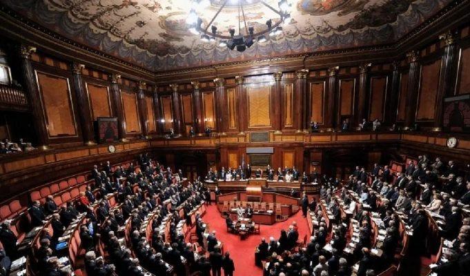 Crisi di governo: Conte ottiene la fiducia alla Camera