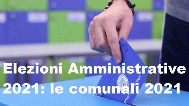 Elezioni Comunali Torino 2021