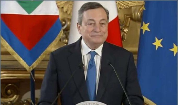 Nuovo Dpcm Draghi: chi apre e chi chiude dal 6 marzo?