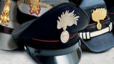 aumento di stipendio Forze di sicurezza