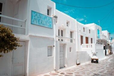 Grecia case a 1 euro