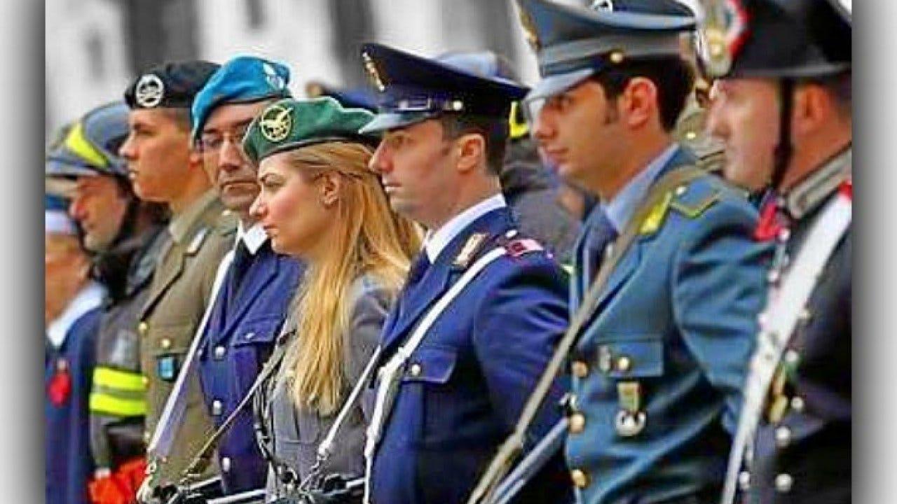 Pensioni Polizia e Carabinieri, novità: una sentenza aumenta le rivalutazioni