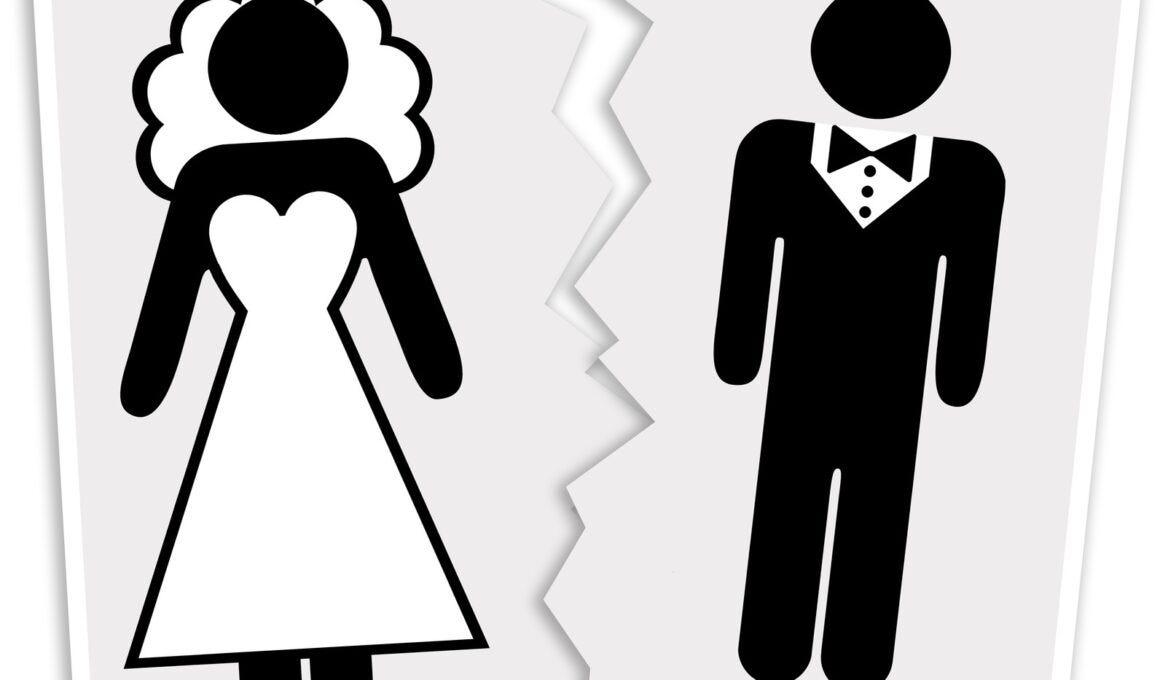 genitori separati: stesso tempo con i figli?