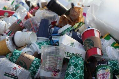 divieto uso plastica