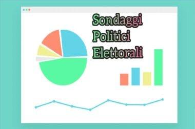 Sondaggi politici elettorali Ixè - intenzioni di voto e fiducia nei leader