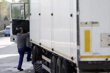 pensione camionisti